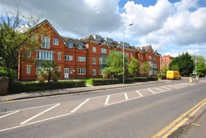 Regency Point, Radcliffe Road, West Bridgford, NG2 5HG