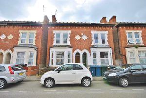 Rosebery Avenue, West Bridgford, Nottingham, NG2 5FQ