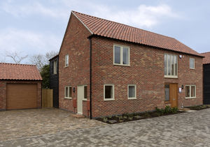 Plot F, The Blomfield, Old Greyhound Close, Aslockton NG13 9AB