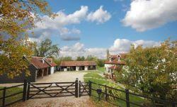 (Equestrian Property) Stockhill Farm, Burton Joyce NG14