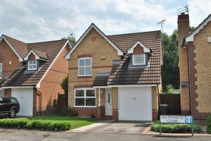 Seathwaite Close, West Bridgford, NG2 6SF