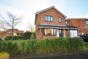 Charlecote Park Drive, West Bridgford, NG2 7SF