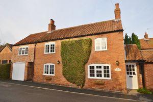 Ivy Cottage, Main St, Bradmore, NG11 6PB