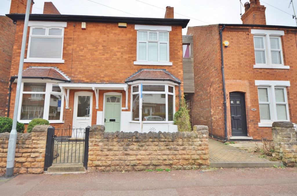 Exchange Road, West Bridgford, NG2 6DD