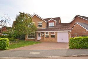 Sandpiper Close, Bingham, NG13 8QJ