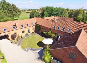 Shelton House Barn, Shelton, NG23 5JQ