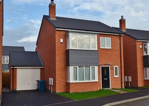 3 Swinley Court, Bowland Road, Bingham