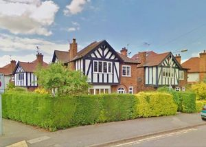 Abbey Road, West Bridgford, NG2 5HB
