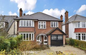 Priory Road, West Bridgford, NG2 5HX