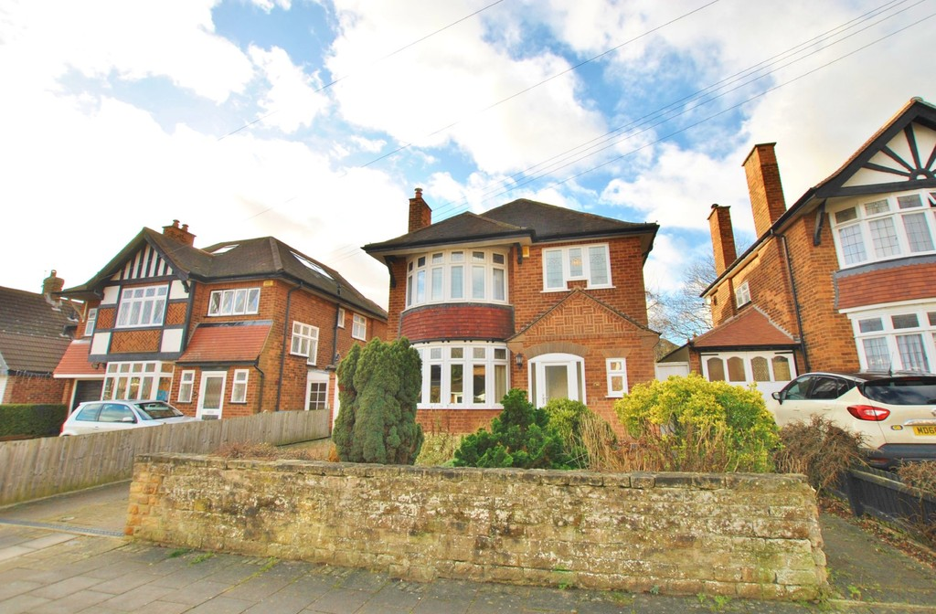 Glenmore Road, West Bridgford, NG2 6GH
