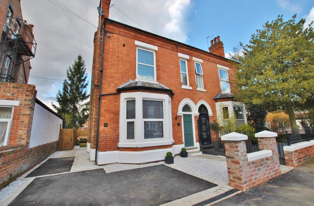 George Road, West Bridgford, NG2 7QG