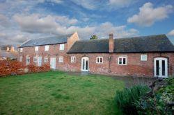 Foreman's Cottage, Manor Farm, Kingston on Soar, NG11 0DB
