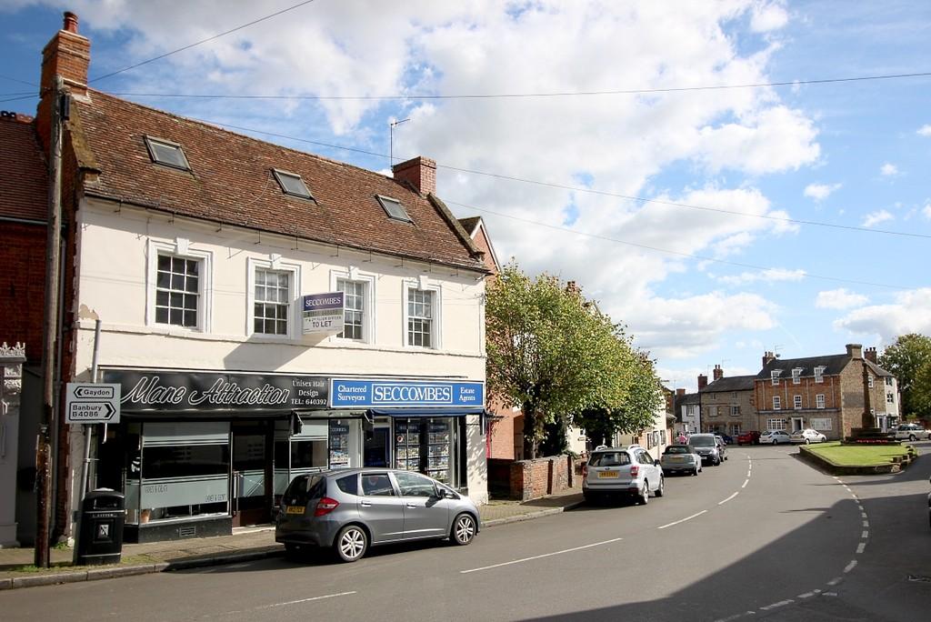 Kineton, Warwickshire