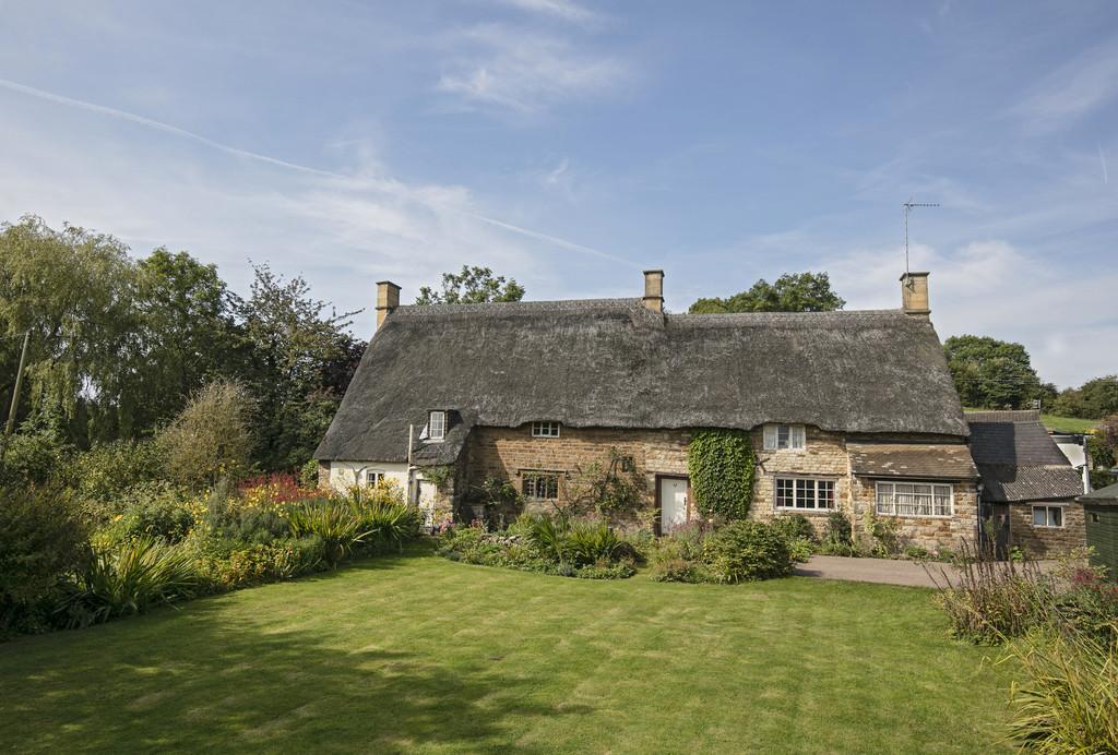 Upper Brailes, Oxfordshire
