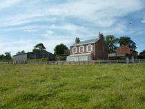 Westfield Farm with Westfield Farm Cottage, North Wheatley, Retford