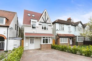 Wandle Road, Morden SM4