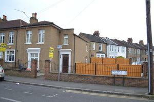 21 Walpole Road, London SW19