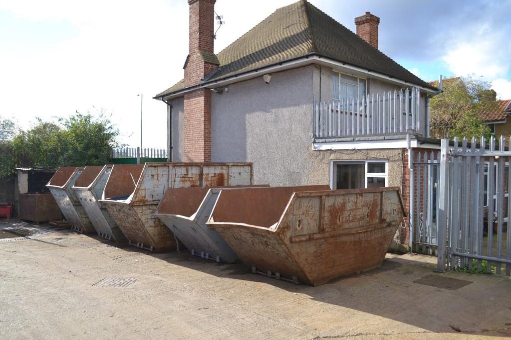 Former Sparrowhawk Site, Mitcham CR4 2QB