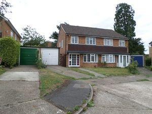 St Clair Close, Surrey