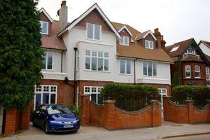 Flat 8, 39 Chatsworth Road, Croydon