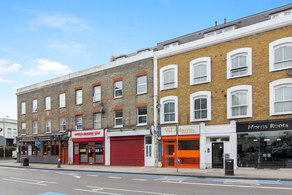 Tooting High Street, London SW17 0SF