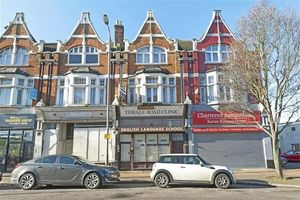 13 Thrale Road, Streatham SW16 1NS