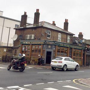 35 Whitehorse Road, Croydon CR0