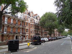Wymering Mansions, London