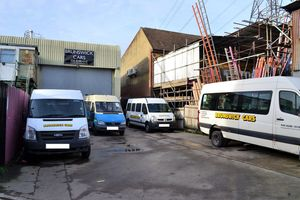 Unit 4b Abbey Industrial Est, Willow Lane CR4 4NA