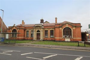 Former Magistrates Court, Bridgewater, Somerset TA6 3EU