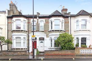 Dawes Road, Fulham, SW6 7DT