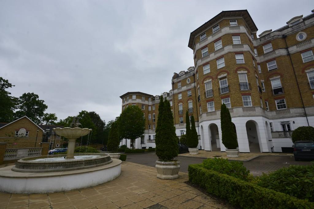 Chapman Square, Wimbledon SW19