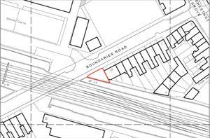 Boundaries Road Balham SW12 8ET