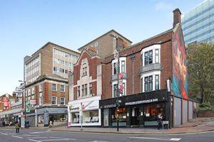 High Street, Croydon, CR0