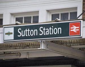High Street, Sutton SM1 1JU