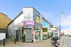 46 Mitcham Road, Tooting, London, SW17 9NA