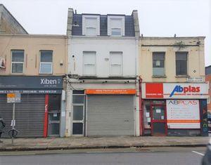 Merton High Street, Wimbledon SW19