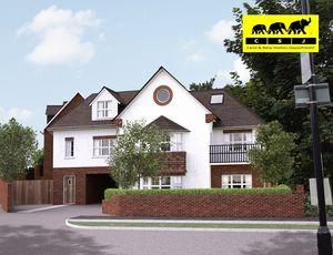 1 Duppas Hill Terrace, Croydon CR0