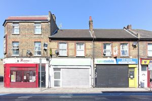 High Street Colliers Wood, SW19 2AE