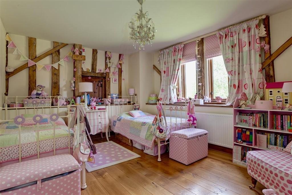 Wood Hall Estate, Arkesden