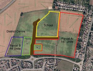 Orchards Green, Ely North, Development Opportunity