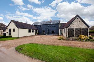 Pound Farm Barns, Weston Colville