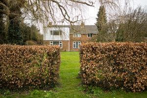 Luard Close, Cambridge