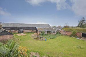 Hall Farm Barns