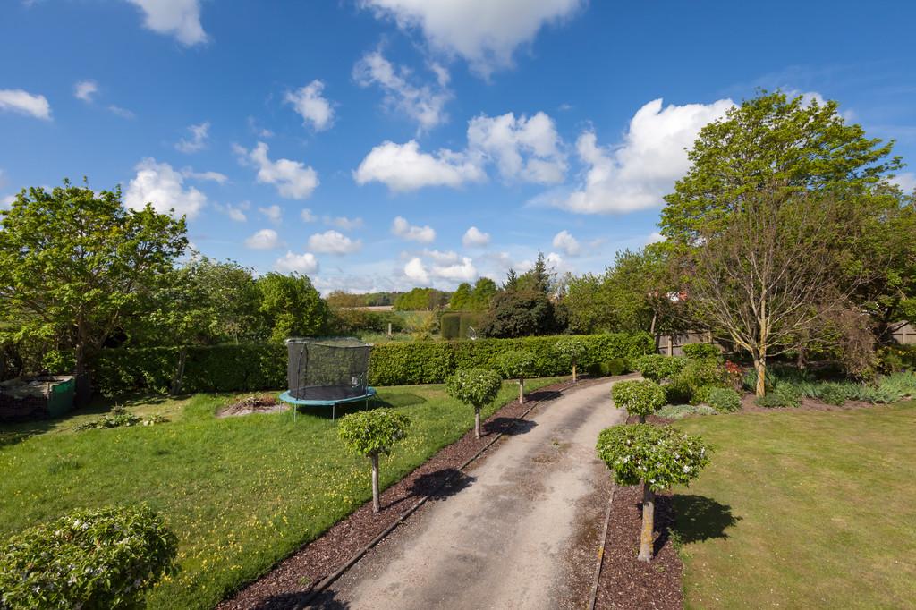 Grange Road, Ickleton