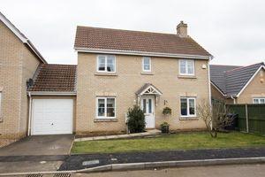Rowan Close, Haddenham