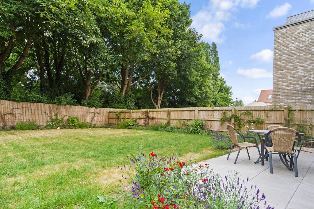 Urwin Gardens, Cambridge