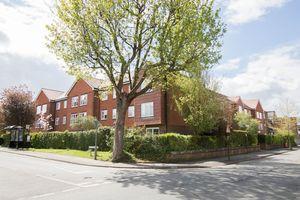 Audley Court, Audley Road, Saffron Walden