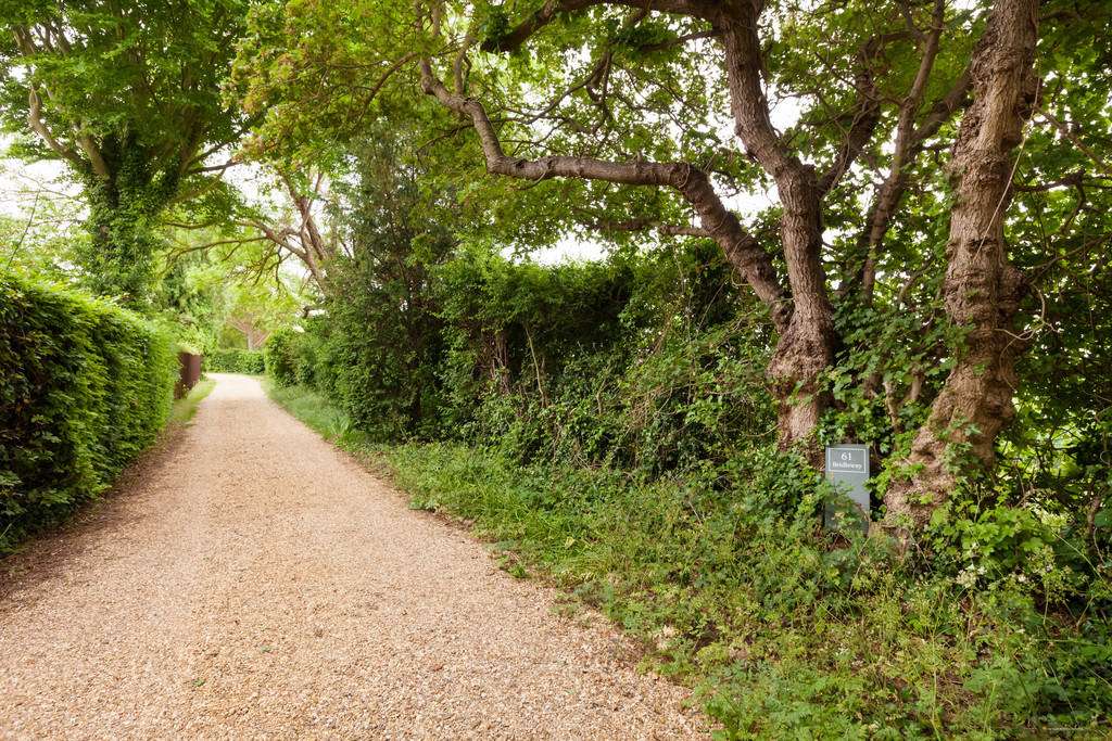 Bridle Way, Grantchester
