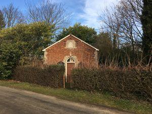 Church Road, Thurston